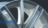 Replica (LS) VW33 6.5x16 5x112 57.1 ET42 3D Вид 3