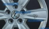 Replica (LS) LX7 7x17 5x114.3 60.1 ET50 3D Вид 2