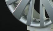Replica (LS) MZ27 7x17 5x114.3 67.1 ET50 3D Вид 1