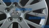 Replica (LS) MZ27 7x17 5x114.3 67.1 ET50 3D Вид 2