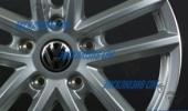 Replica (LS) VW13 8x18 5x130 71.6 ET57 3D Вид 2