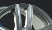 Replica (LS) VW13 8x18 5x130 71.6 ET57 3D Вид 3