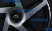 AEZ AirBlade 7.5x16 5x112 70.1 ET50 3D Вид 2