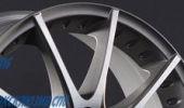 AEZ Tidore dark 8x18 5x114.3 71.6 ET40 3D Вид 3