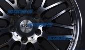Dotz Mugello 8x18 5x100 60.1 ET32 3D Вид 2