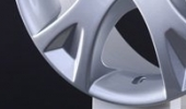 Replica (LS) VW42 6x15 5x112 57.1 ET47 3D Вид 1