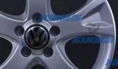 Replica (LS) VW42 6x15 5x112 57.1 ET47 3D Вид 2