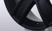 Replica (LS) SK17 6x15 5x100 57.1 ET43 3D Вид 1