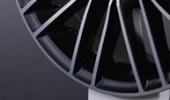 MAK Rapide ice black 7x16 4x98 58.1 ET35 3D Вид 1