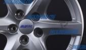 Alutec Blizzard 6.5x16 5x114.3 70.1 ET33 3D Вид 2