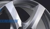 Alutec Blizzard 6x15 4x100 63.3 ET37 3D Вид 3
