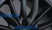 Alutec Toxic matt graphite 7.5x16 5x100 63.3 ET38 3D Вид 3