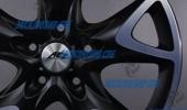 AEZ Phoenix dark 8.5x18 5x114.3 71.6 ET40 3D Вид 2