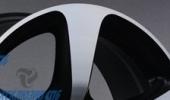 Borbet CC black polished matt 8x17 5x114.3 72.5 ET45 3D Вид 3