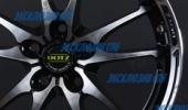 Dotz Tupac 8x18 5x112 70.1 ET28 3D Вид 2