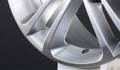 MAK Invidia hyper silver 8x18 5x112 57.1 ET50 3D Вид 1