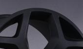 Replica (LS) B70 9x19 5x120 74.1 ET48 3D Вид 3