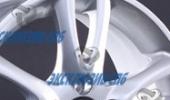 Replica (LS) SK1 6x14 5x100 57.1 ET43 3D Вид 3