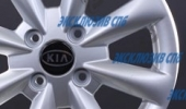 Replica (FR) BK-059 5.5x14 4x100 56.1 ET45 3D Вид 2