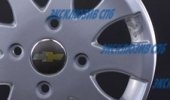 Replica (LS) GM14 4.5x13 4x114.3 69.1 ET45 3D Вид 2