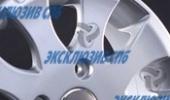 Replica (LS) GM14 4.5x13 4x114.3 69.1 ET45 3D Вид 3