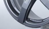 OZ Monaco HLT 8.5x20 5x127 71.6 ET40 3D Вид 1