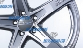 OZ Monaco HLT 9x19 5x130 71.6 ET50 3D Вид 2
