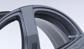 OZ Monaco HLT 8.5x20 5x127 71.6 ET40 3D Вид 3