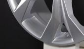 Replica (LS) H42 6.5x17 5x114.3 64.1 ET50 3D Вид 1