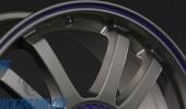 Sparco Rally 7.5x17 5x108 73.1 ET45 3D Вид 3