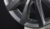MAK Iguan graphite mirror 8x18 5x114.3 76 ET40 3D Вид 1