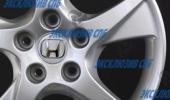 Replica (LS) H24 7.5x17 5x114.3 64.1 ET55 3D Вид 2