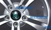 Replica (LS) SK3 6.5x16 5x112 57.1 ET50 3D Вид 2