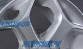 Replica (LA) FD12 6x15 5x108 63.3 ET52.5 3D Вид 3