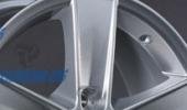 Replica (LS) Mi25 6.5x16 5x114.3 67.1 ET46 3D Вид 3