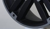 Replica (LS) MB81 8.5x20 5x112 66.6 ET45 3D Вид 1