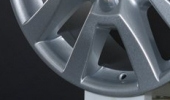 Replica (LS) TY106 8.5x20 5x150 110.1 ET60 3D Вид 1