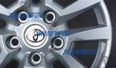 Replica (LS) TY106 8.5x20 5x150 110.1 ET60 3D Вид 2