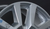 Replica (LS) TY106 8.5x20 5x150 110.1 ET60 3D Вид 3