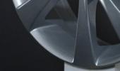 Replica (LA) HND74 6x15 4x100 54.1 ET48 3D Вид 1