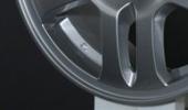 Replica (LS) SZ23 6x15 5x114.3 60.1 ET50 3D Вид 1