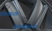Replica (LS) RN2 6x15 4x100 60.1 ET40 3D Вид 3