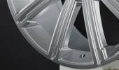 Replica (LS) LR4 9.5x20 5x120 72.6 ET50 3D Вид 1