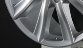 Replica (LS) TY43 8.5x20 5x150 110.1 ET58 3D Вид 1