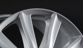 Replica (LS) TY43 8x17 5x150 110.1 ET60 3D Вид 3