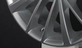 Replica (LS) VW71 6.5x16 5x112 57.1 ET42 3D Вид 1