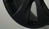 Replica (LS) MB68 8.5x20 5x112 66.6 ET56 3D Вид 1