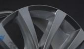 Replica (LS) B114 8x17 5x120 72.6 ET30 3D Вид 3