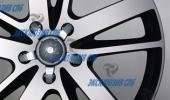 Replica (LS) A47 9x20 5x130 71.6 ET60 3D Вид 2