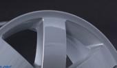 Replica (LS) LR9 8.5x20 5x120 72.6 ET58 3D Вид 3